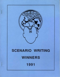 Future Problem Solvers Sencario Writing Winners 1991